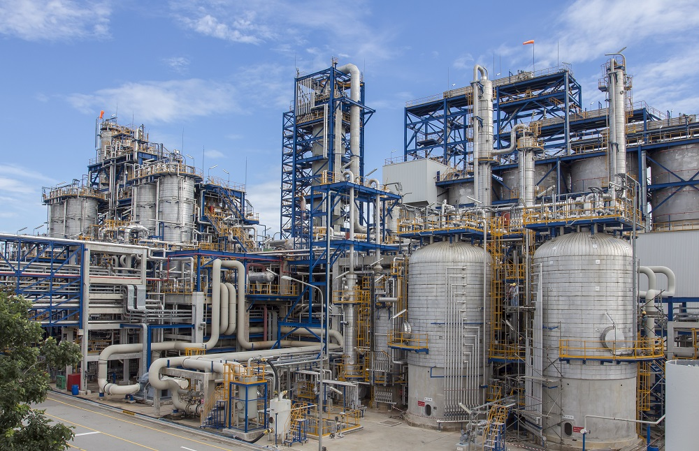 Petrochemical | Acumen | Waste Management | Industrial Site